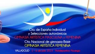 L'INEF aconsegueix 3 medalles als Campionats d'Espanya de Gimnàstica Artística