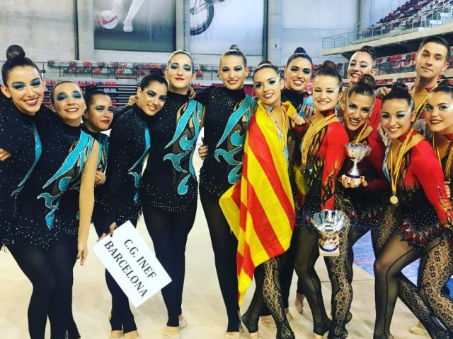 Galeria:III Fase i Final de la Copa de Espanya Pinto 2017