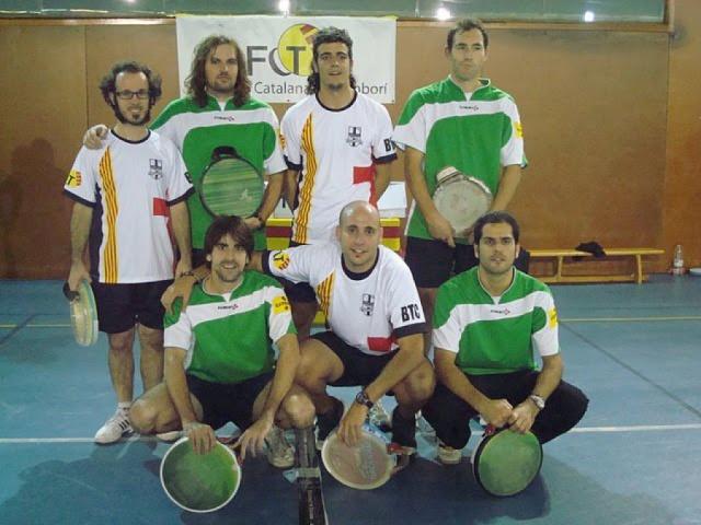 Galeria: Lliga Catalana de Tamborí 2010