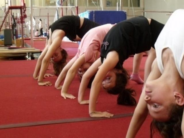Activitats Escoles Esportives