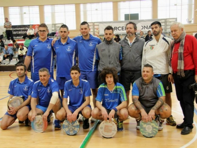 Galeria Dia 3 - Finals Consolació Copa Europa de Tamborí