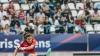 María Casado i María Losada, a la concentració prèvia pel World Seven Series de Dubai