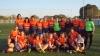 RC L'Hospitalet-INEF guanya al CEU Fem 15-5
