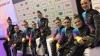 INEF Barcelona United finalitza 12è a l'AGG World Cup II & Challenge Cup II de Graz