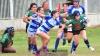 Bruna Elías, jugadora de l'INEF-L'Hospitalet, concentrada amb la Selecció Espanyola de Rugby