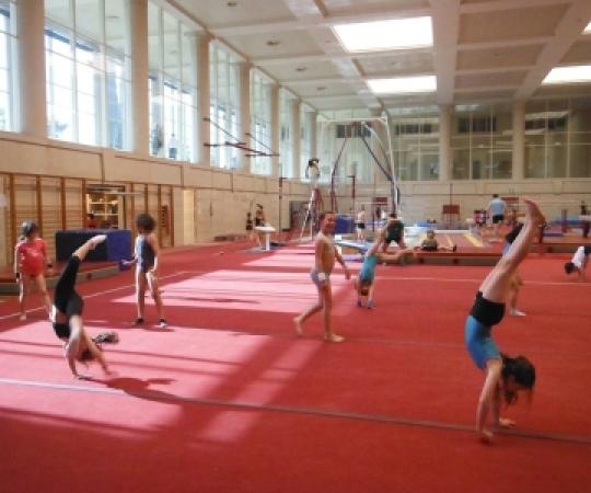 Reunió de les Escoles Esportives, dijous 12 de setembre a les 18h.