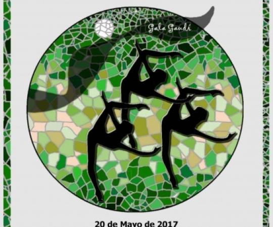 IV Gala Gaudí - Aesthetic Group Gymnastics