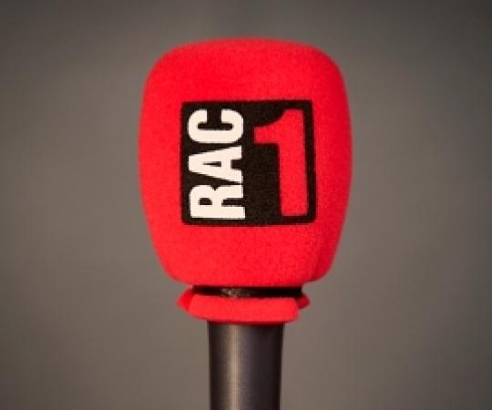 AUDIO: La finalització de la Lliga Iberdrola i les Lligues de rugby a Catalunya segons el Superdiumenge de RAC1