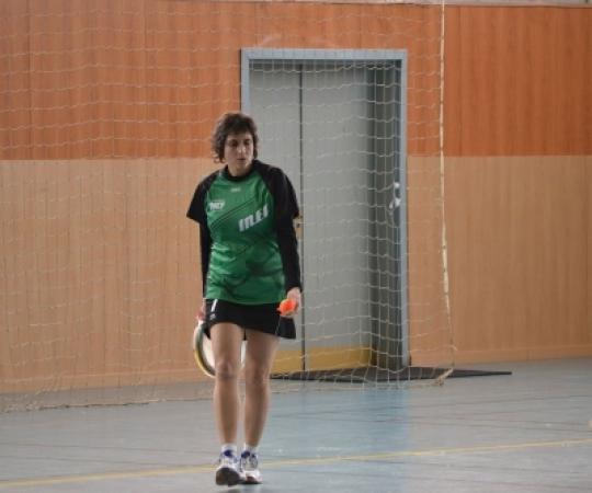 Jornada Final de la Lliga Femenina Sant Iscle de Vallalta