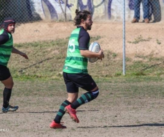 Prèvia: Osona RC vs INEF Barcelona, J3 Lliga Catalana Fase Prèvia de Segona Divisió - Grup E