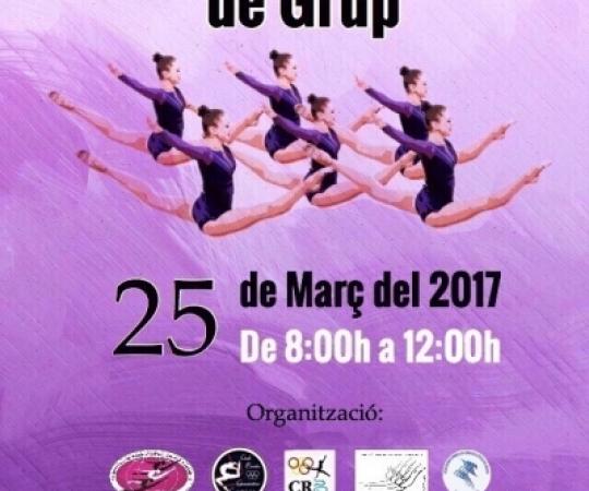 II Open de Catalunya de GEG