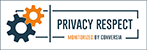 web privacy respect conversia