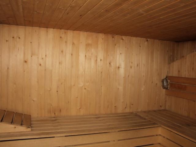 Galeria: Sauna Club Esportiu INEF Barcelona