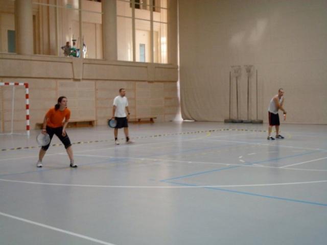 Galeria: Tamborí Champions League 2008