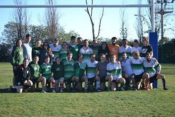 <strong>RUGBY MASCULÍ</strong> INEF