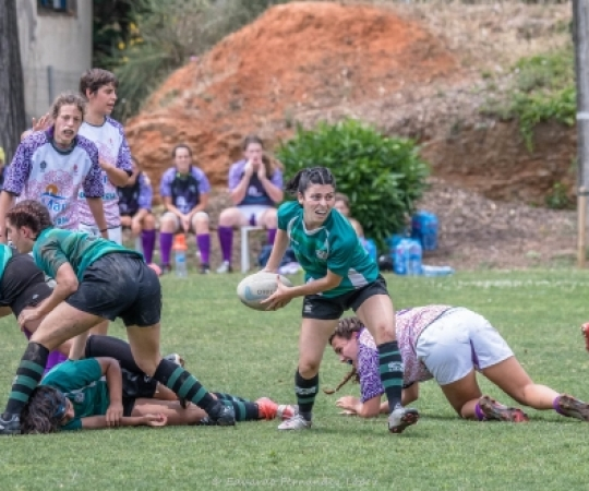 La Federació Catalana de Rugby publica el calendari de la temporada 2021-2022